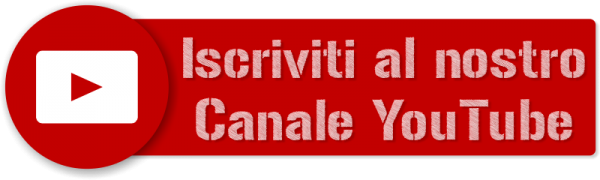 canale youtube 600x180